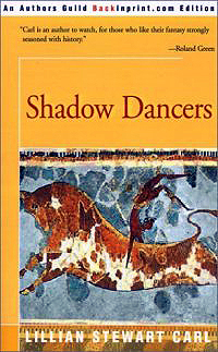 Shadow Dancers Author's Guild